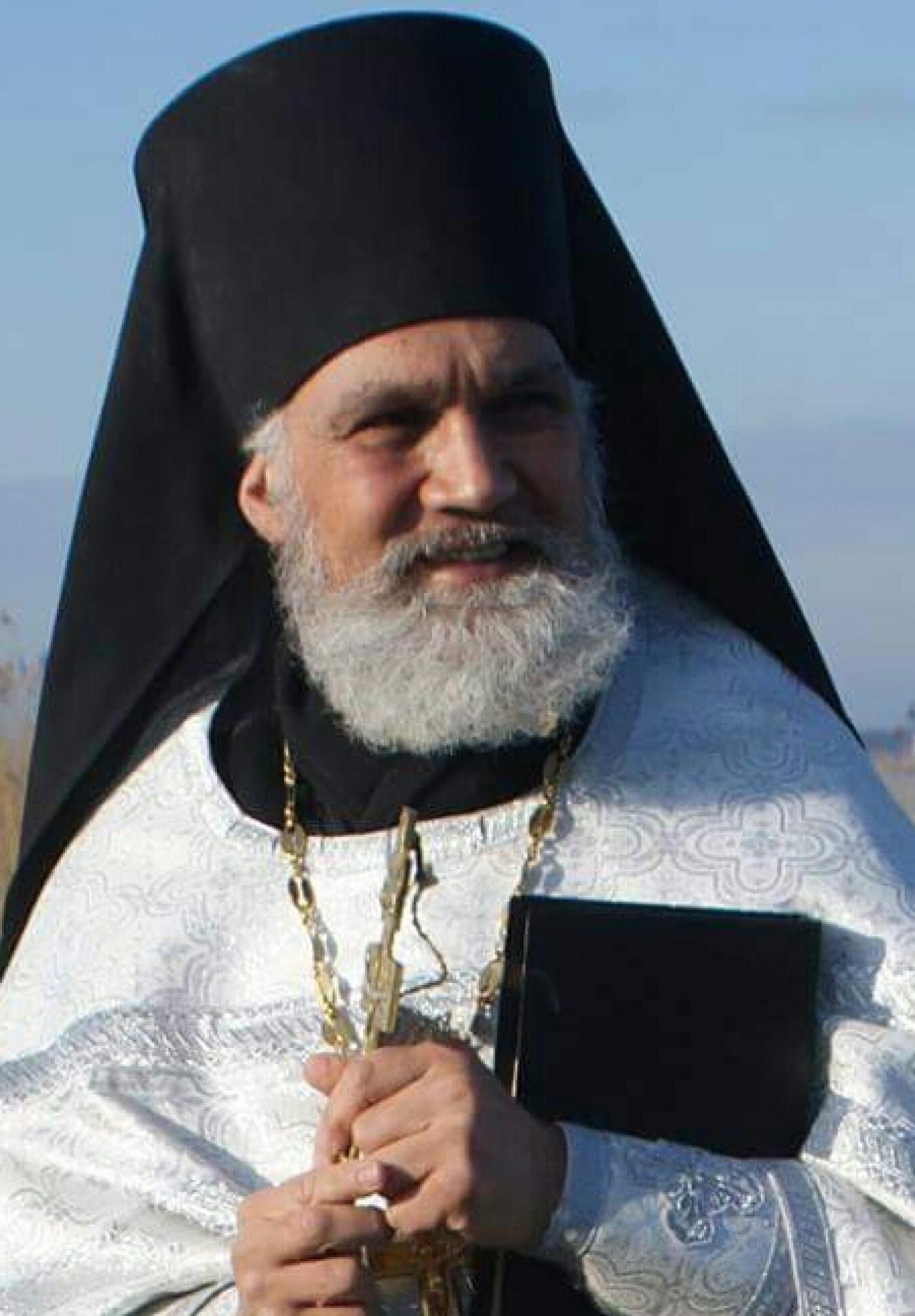 Hieromonk Jevsewy