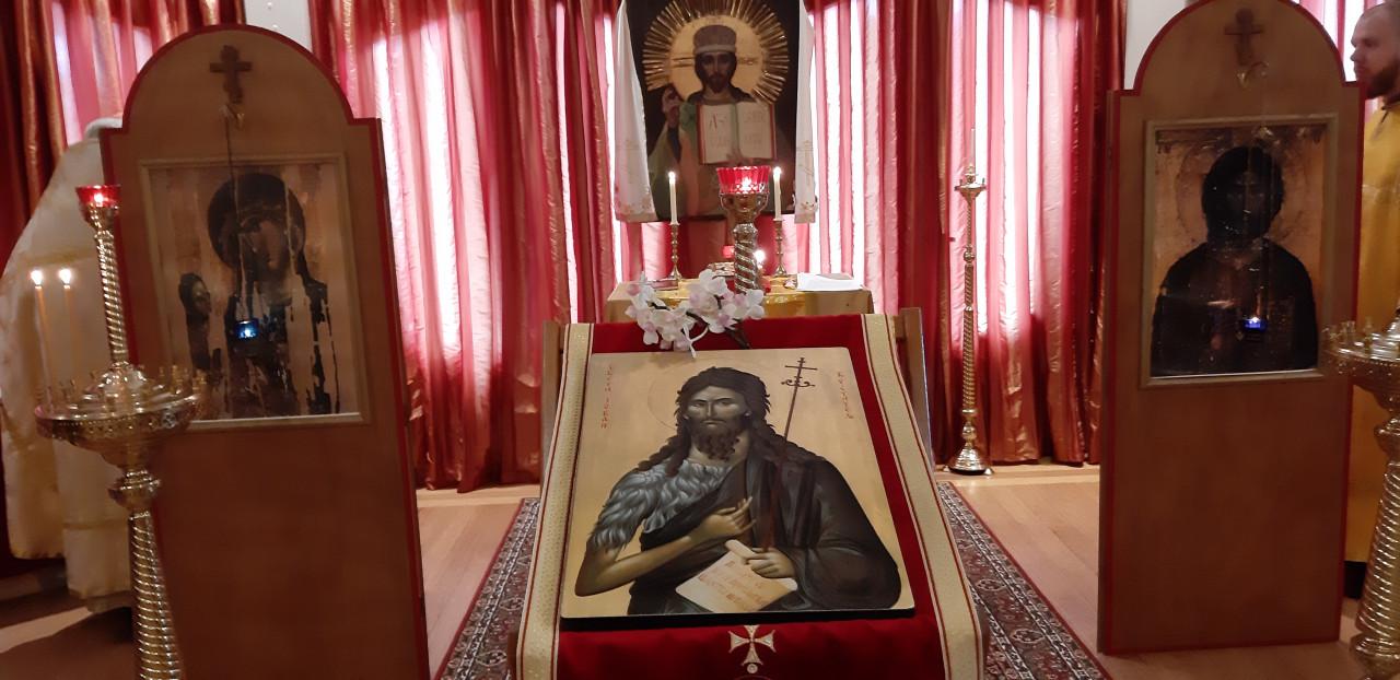 H.Liturgie